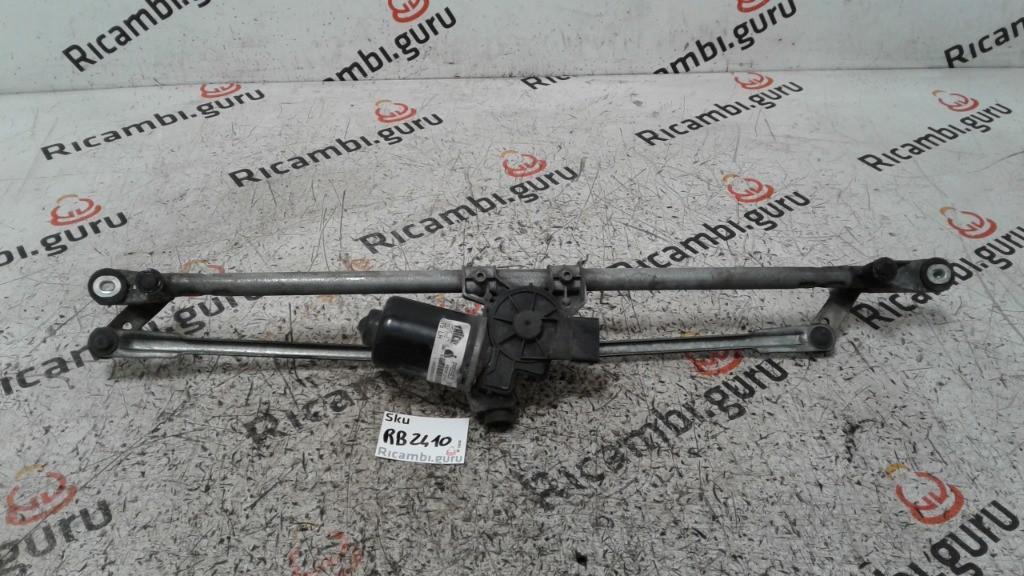 Motorino tergicristallo range rover sport
