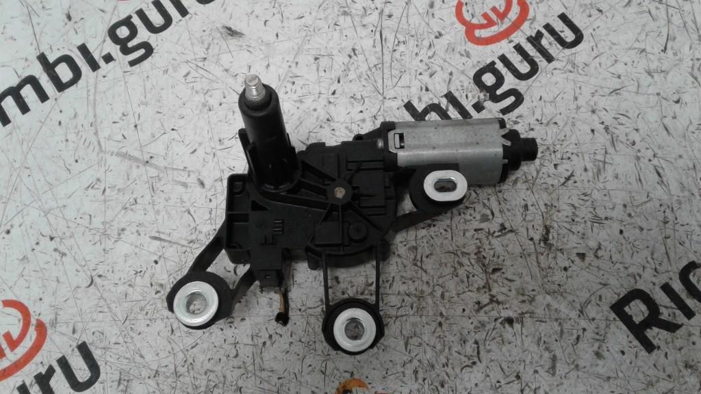 Motorino tergilunotto Land rover freelander 2