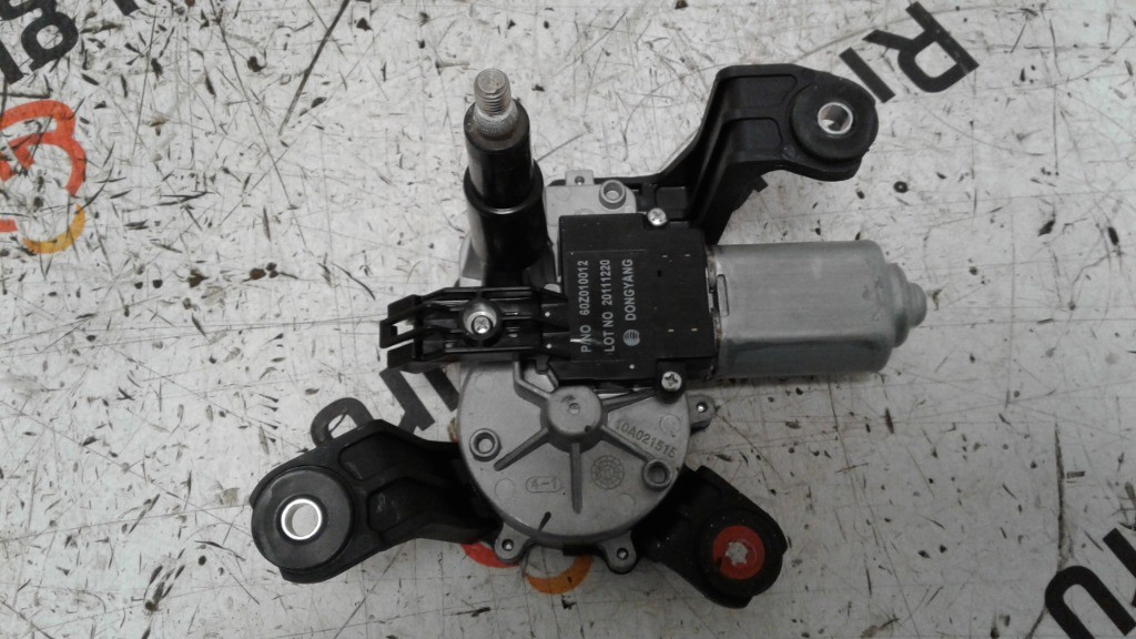 Motorino tergilunotto Opel astra