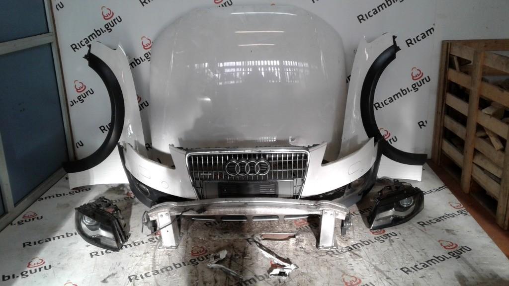 Musata Completa Audi a4 allroad