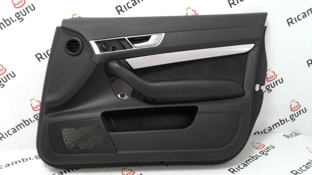 Pannello porta Anteriore Destro Audi a6 allroad