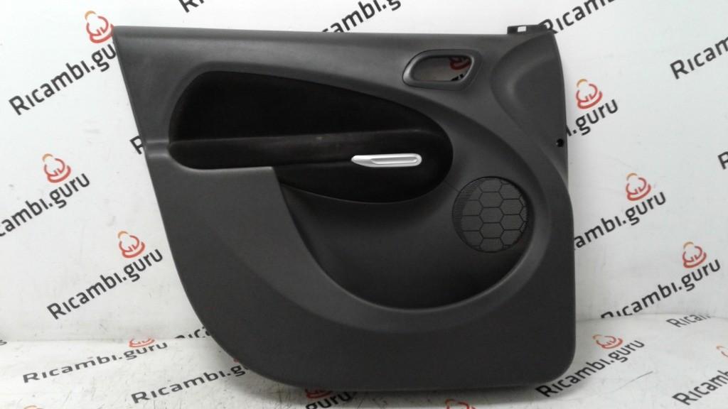 Pannello porta Anteriore Sinistro Citroen c3 picasso