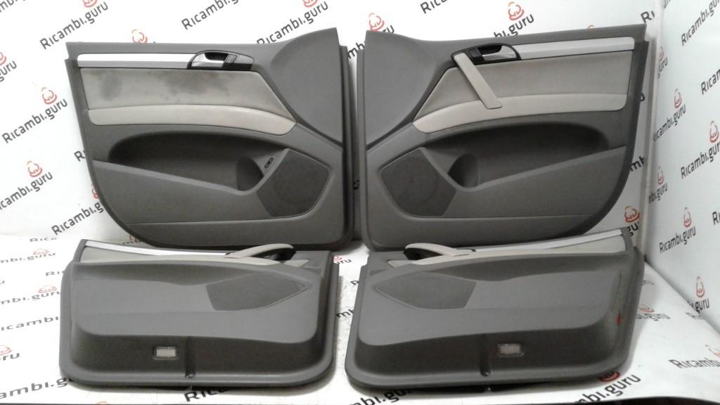 Pannelli porta Audi q7