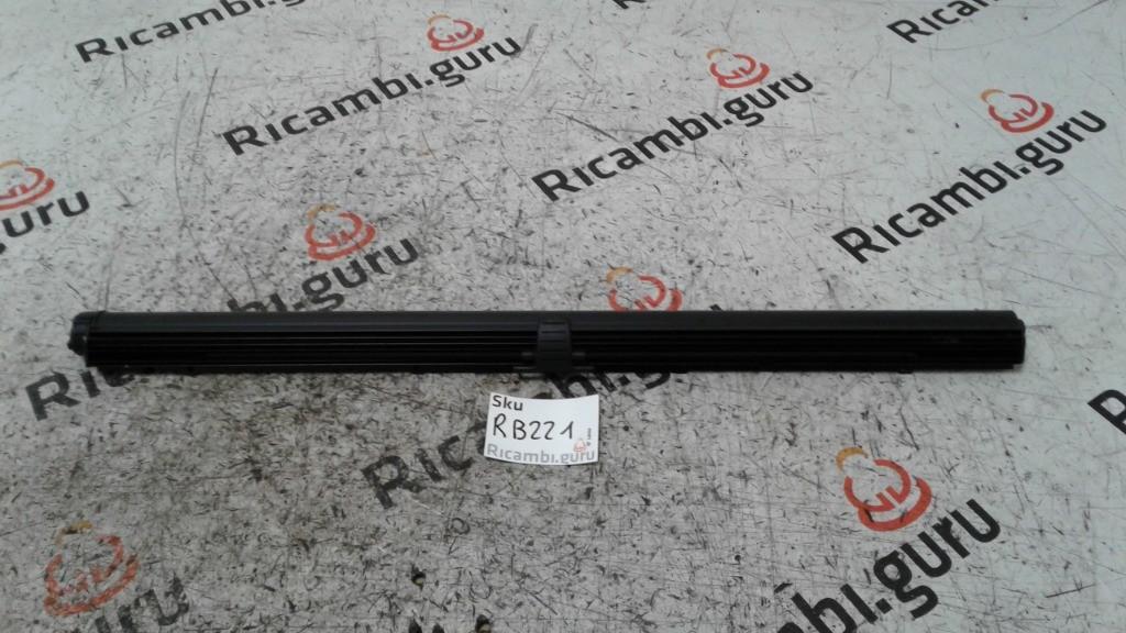 Tendina parasole Porta Posteriore Sinistra Audi a4