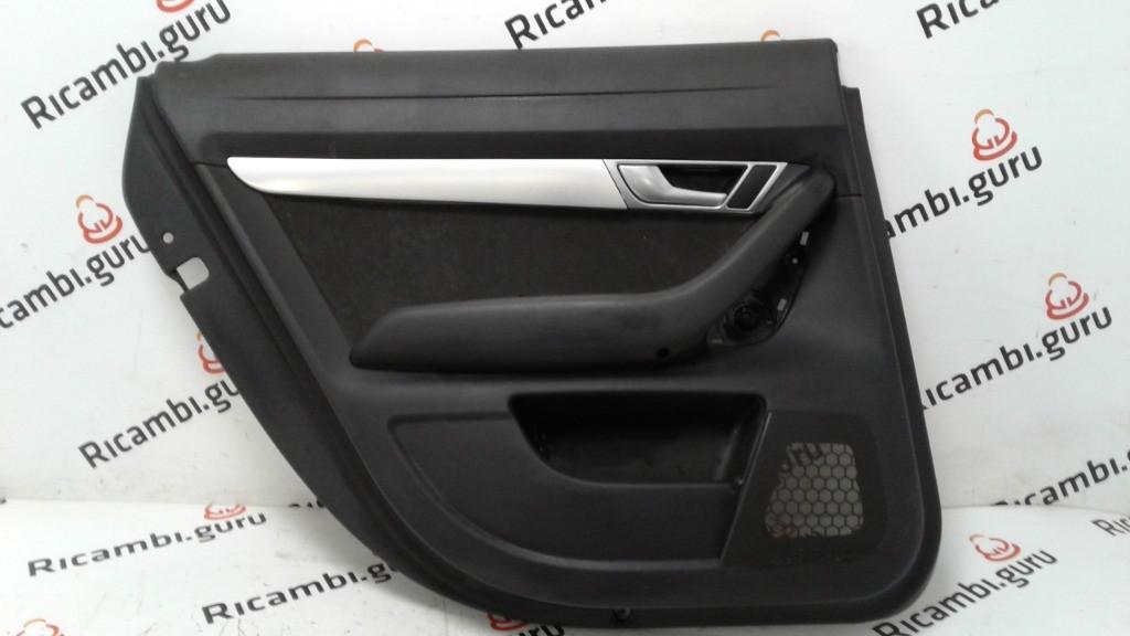 Pannello porta Posteriore Sinistro Audi a6 allroad