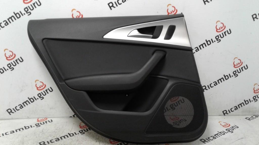 Pannello porta Posteriore Sinistro Audi a6 avant