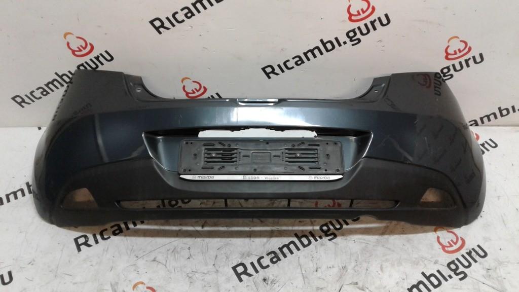 Paraurti Posteriore Mazda 2