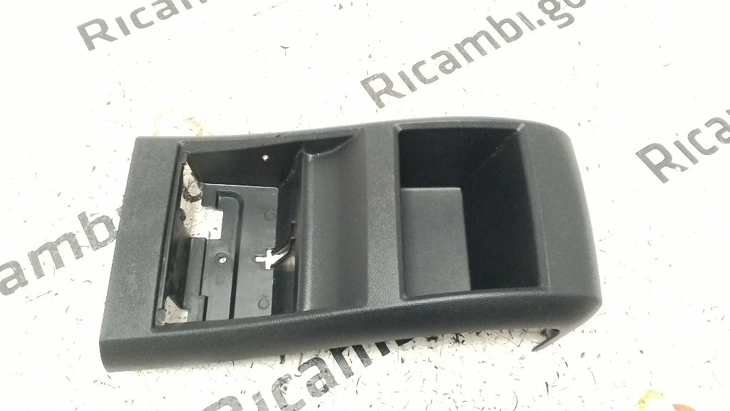 Console Centrale Mercedes classe b