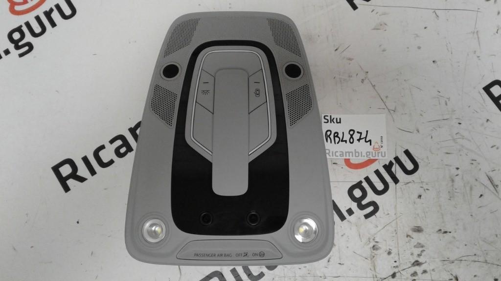 Plafoniera Anteriore Audi a4