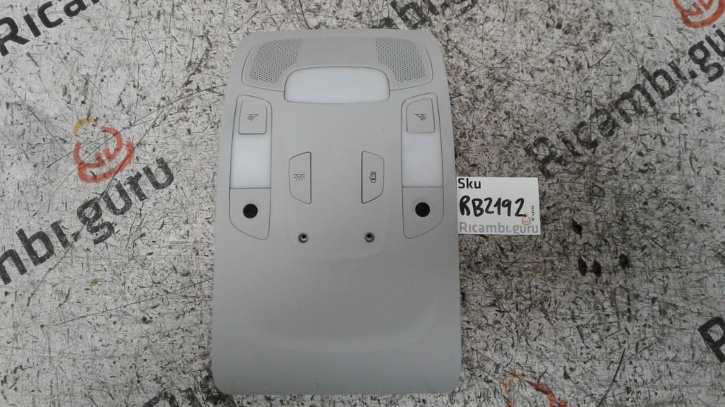 Plafoniera Anteriore Audi a6