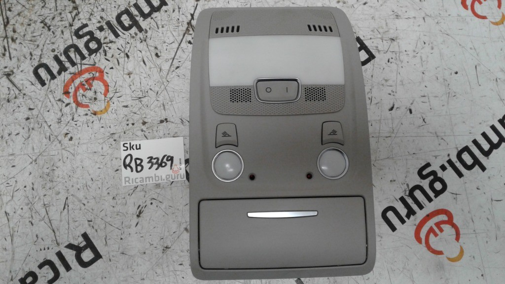 Plafoniera Anteriore Audi q5