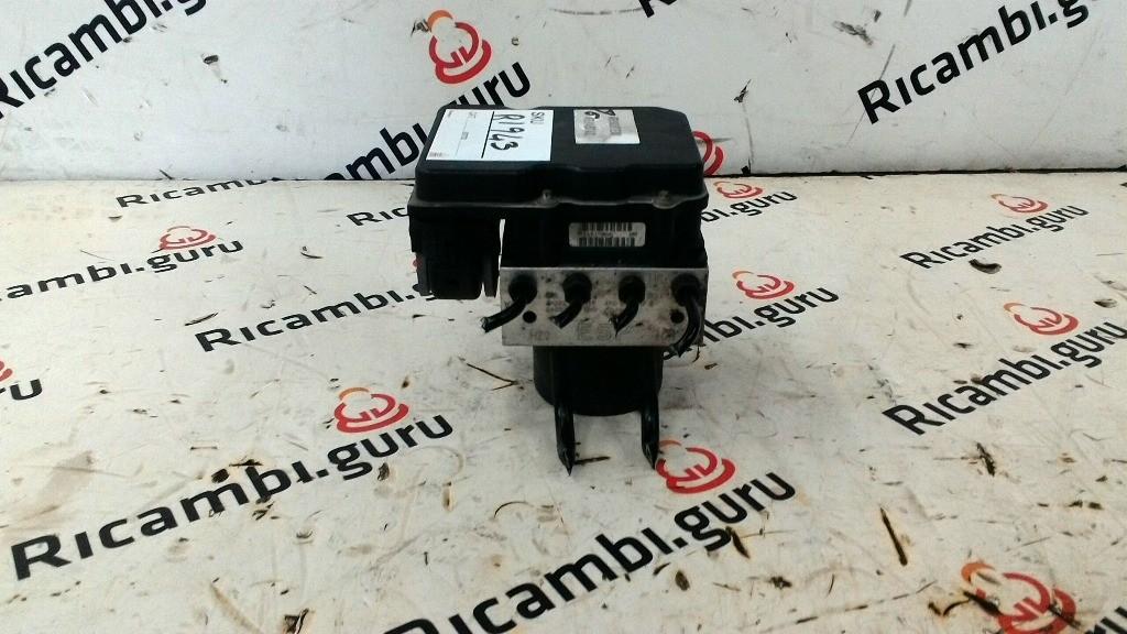 Pompa ABS / ESP Audi a6