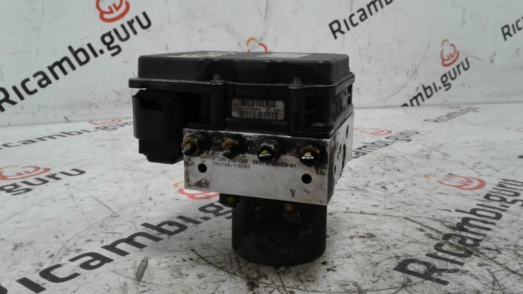 Pompa ABS Bmw x5