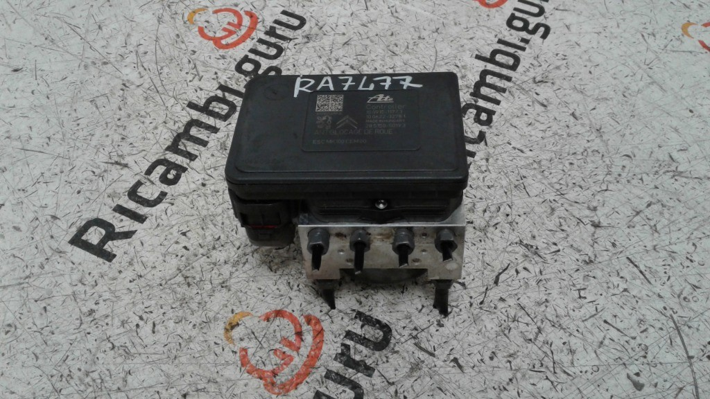 Pompa ABS Citroen c3 picasso