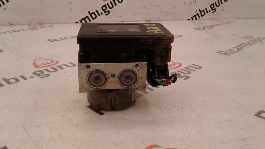 Pompa ABS Citroen c4 cactus