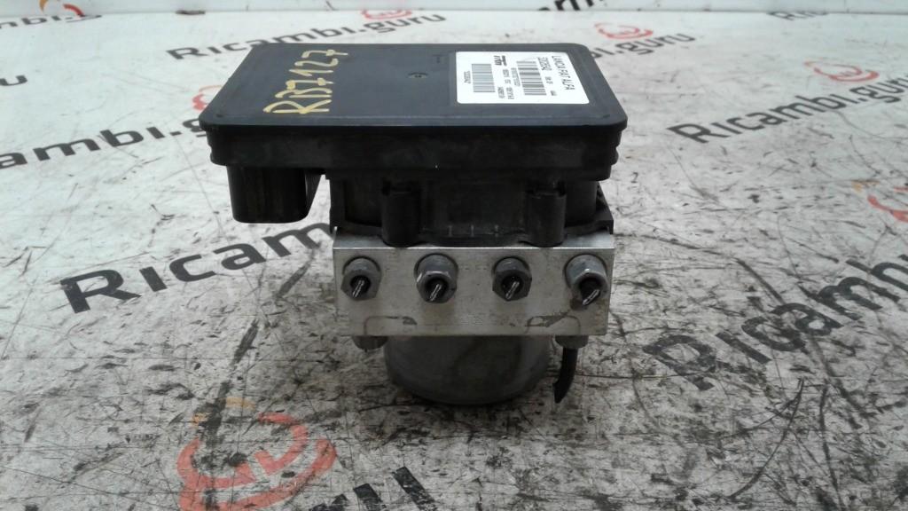 Pompa ABS Fiat 500 l