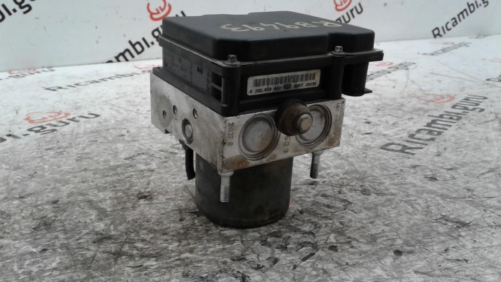 Pompa ABS Fiat sedici