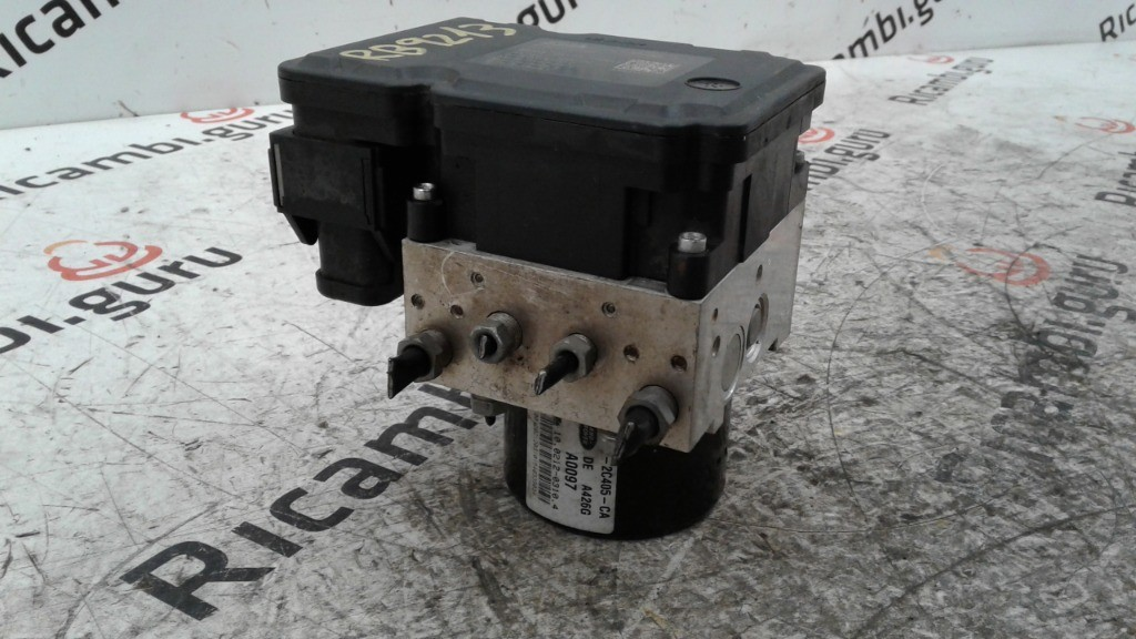 Pompa ABS Land rover freelander 2