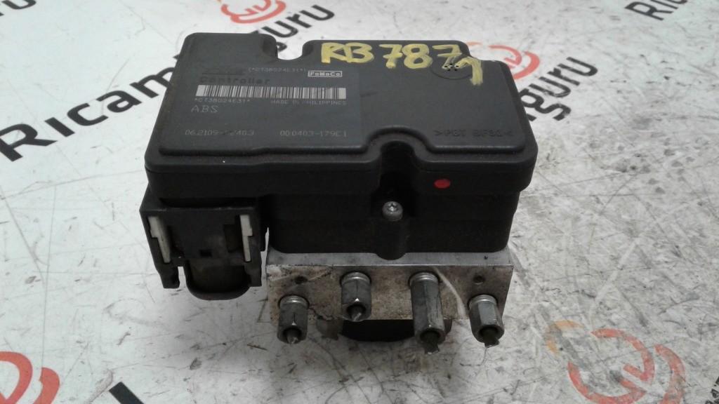 Pompa ABS Mazda 2