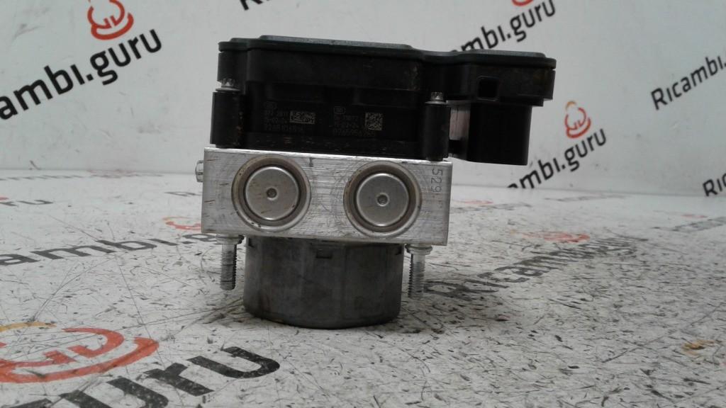 Pompa ABS Renault clio