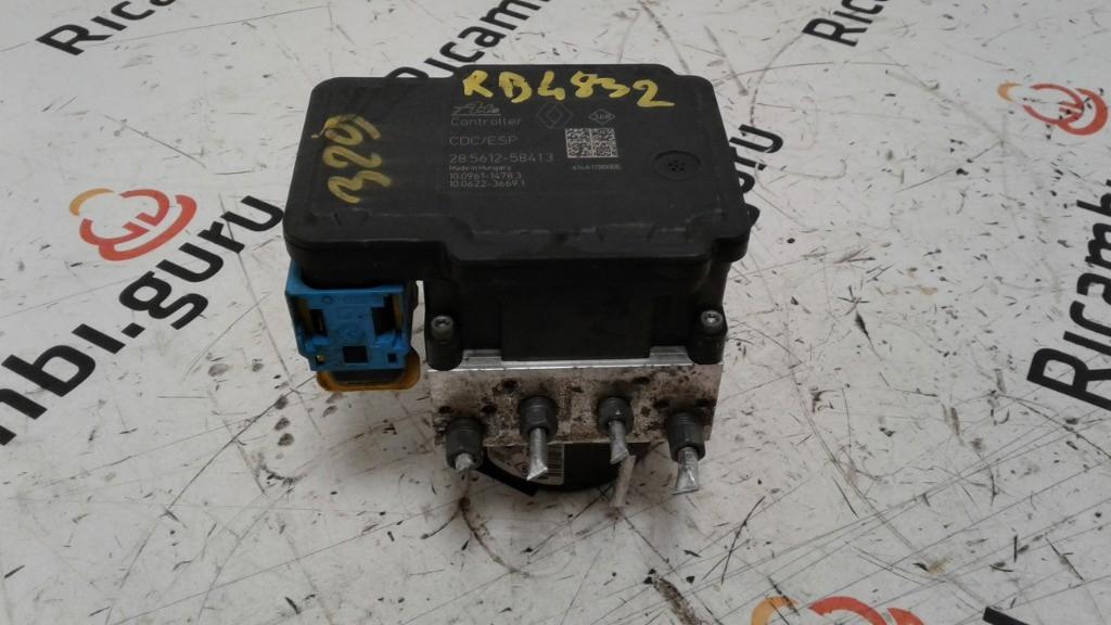 Pompa ABS Renault megane