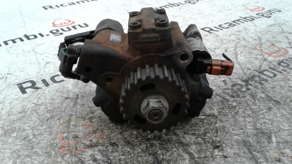 Pompa Iniezione Land rover discovery 3