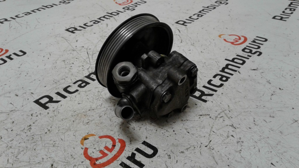 Pompa servosterzo Audi q7