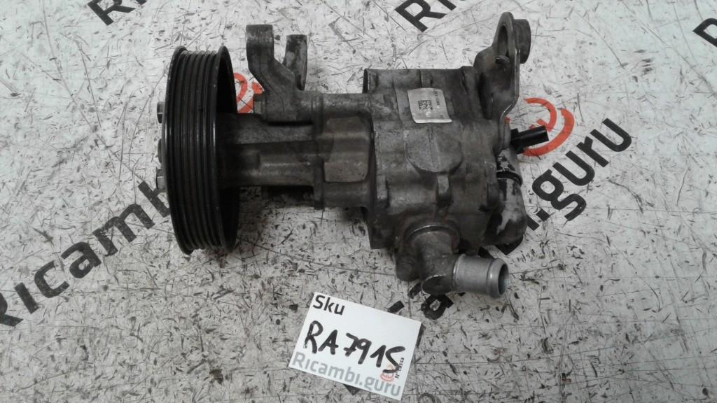Pompa servosterzo Bmw serie 5