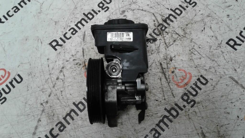 Pompa servosterzo Bmw x5