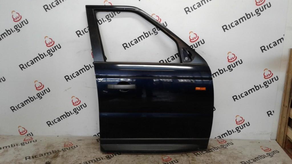 Porta Anteriore Destra range rover sport