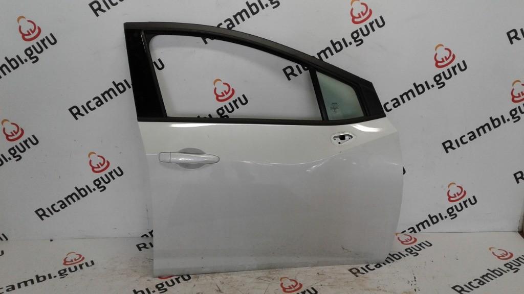 Porta Anteriore Destra Nissan micra