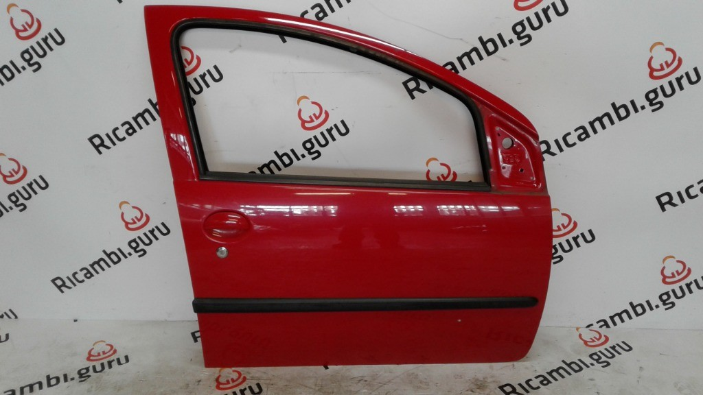 Porta Anteriore Destra Peugeot 107
