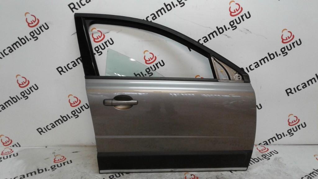 Porta Anteriore Destra Volvo xc70