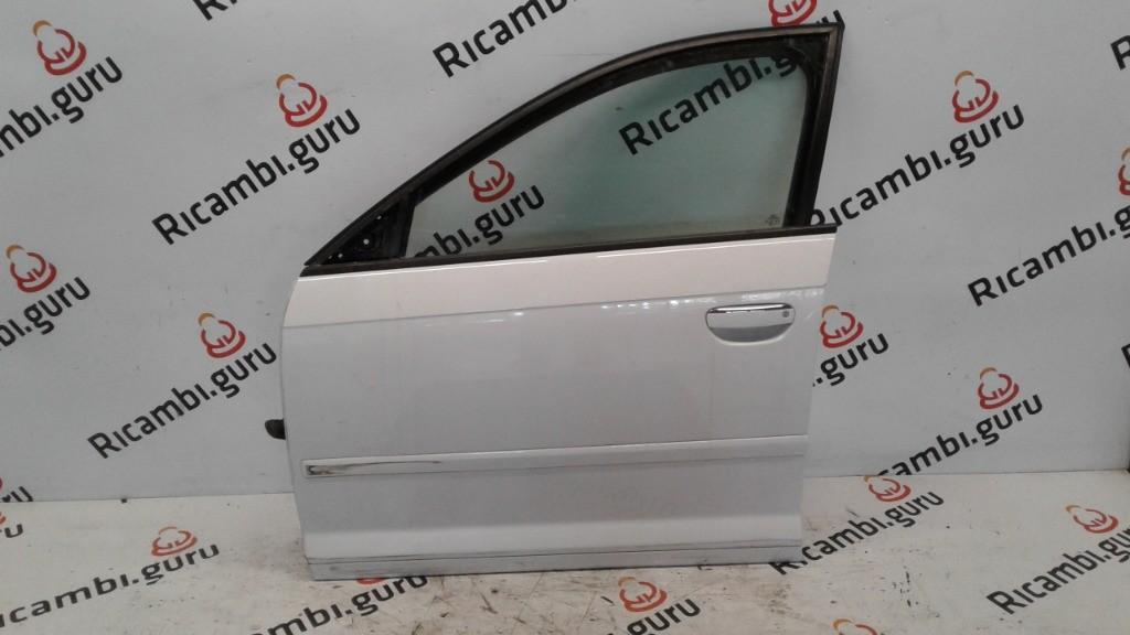 Porta Anteriore Sinistra Audi a3