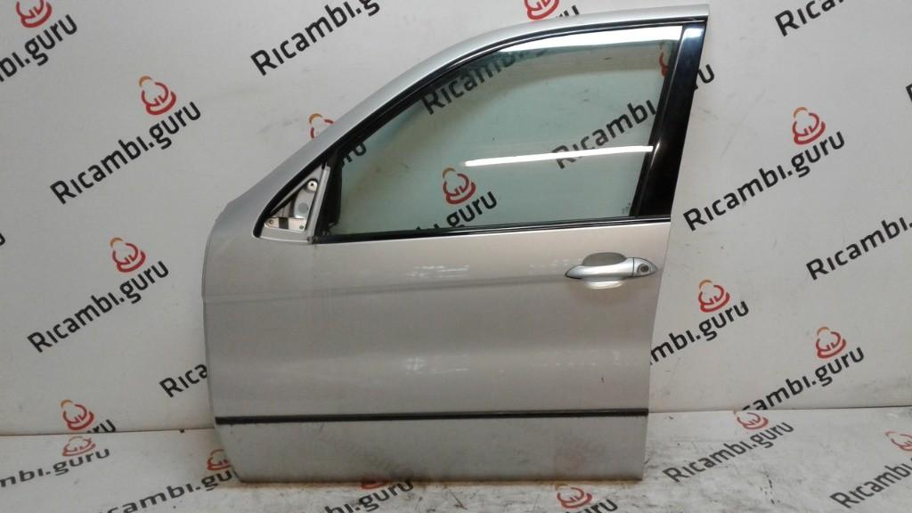 Porta Anteriore Sinistra Bmw x5