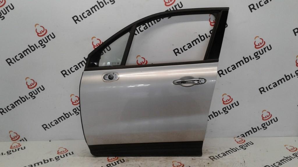 Porta Anteriore Sinistra Fiat 500 x