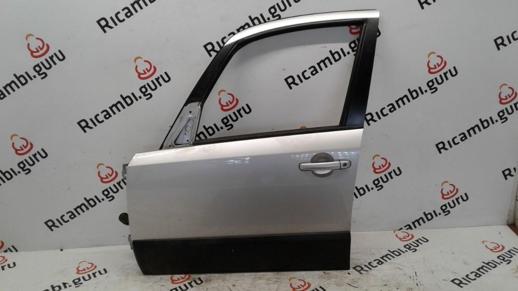 Porta Anteriore Sinistra Fiat sedici