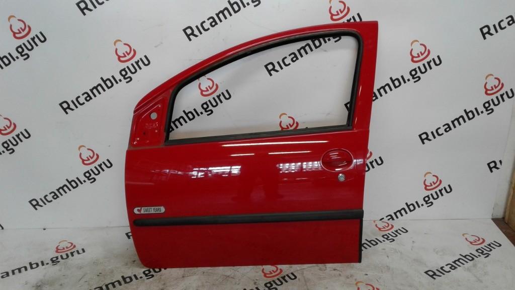 Porta Anteriore Sinistra Peugeot 107