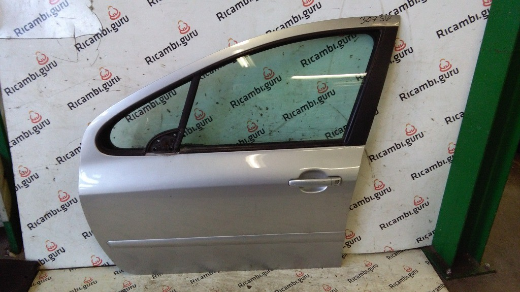 Porta Anteriore Sinistra Peugeot 307