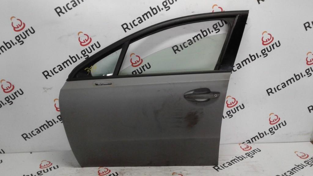 Porta Anteriore Sinistra Peugeot 508