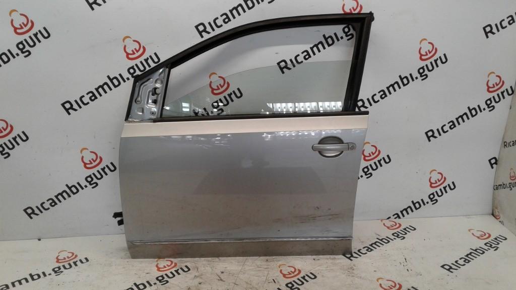 Porta Anteriore Sinistra Volkswagen up!