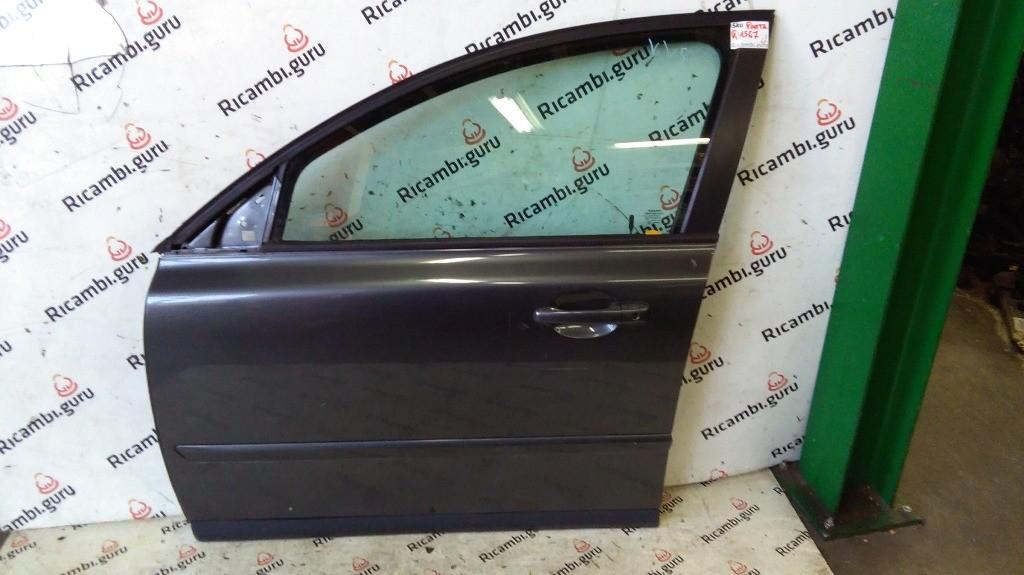 Porta Anteriore Sinistra Volvo v50