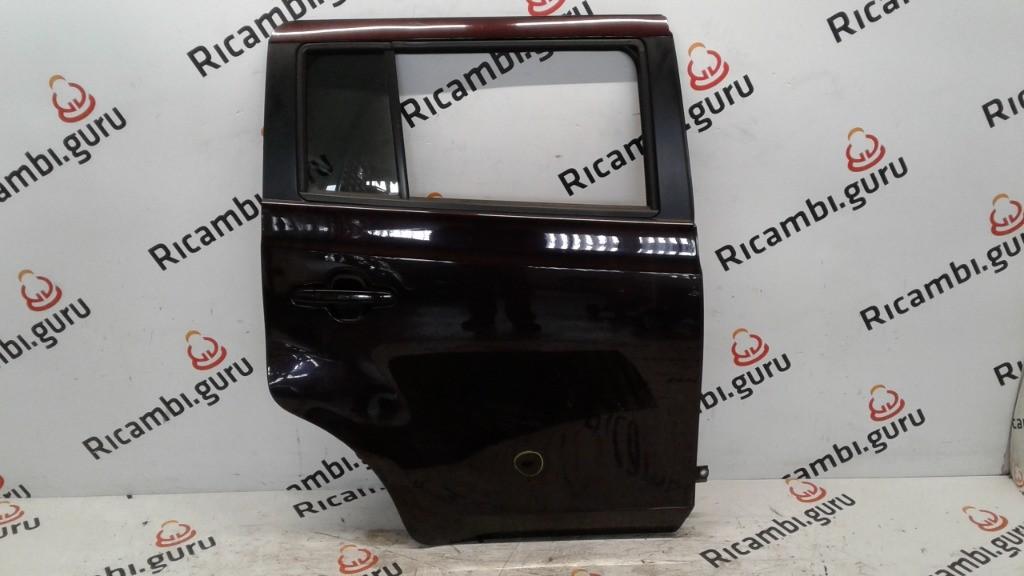 Porta Posteriore Destra Daihatsu materia