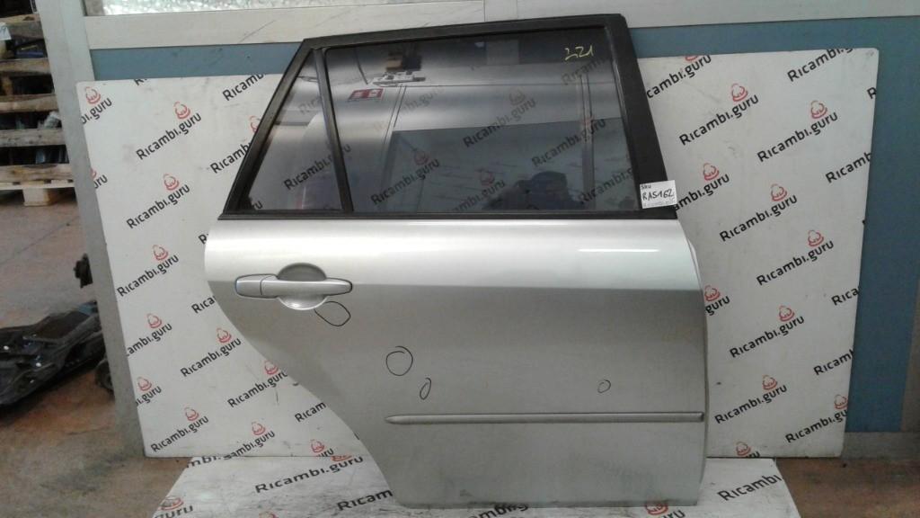 Porta Posteriore Destra Mazda 6