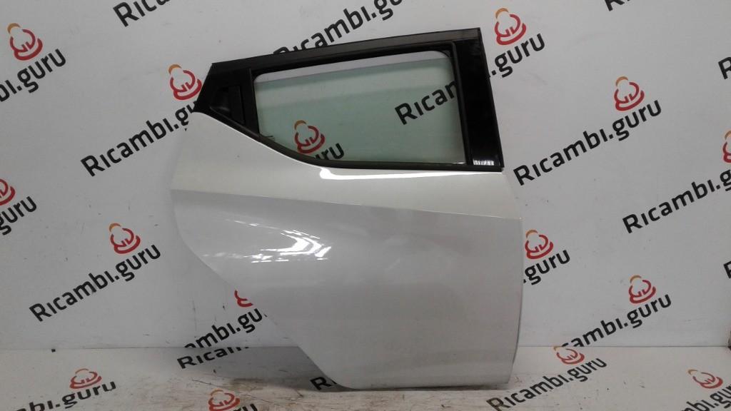 Porta Posteriore Destra Nissan micra