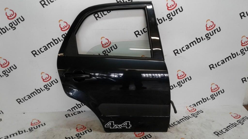 Porta Posteriore Destra Suzuki sx4