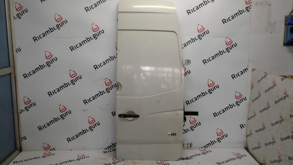 Porta Battente Posteriore Destra Volkswagen crafter