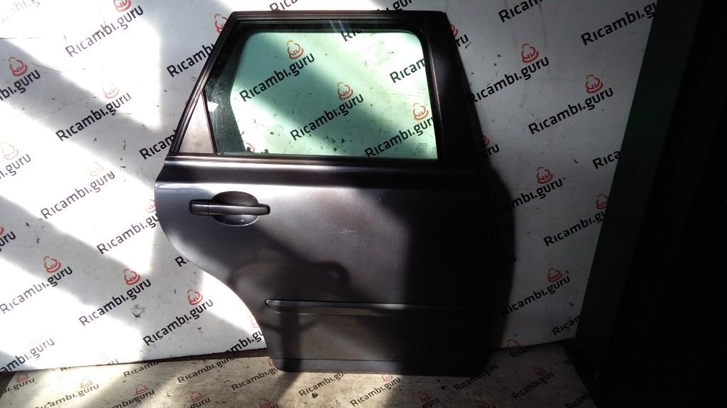 Porta Posteriore Destra Volvo v50