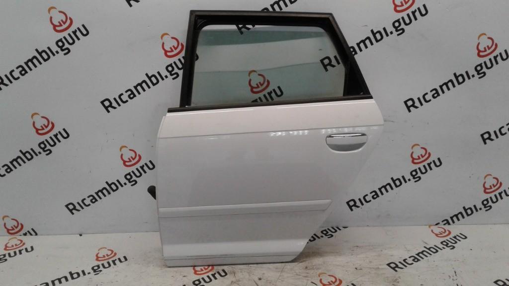 Porta Posteriore Sinistra Audi a3