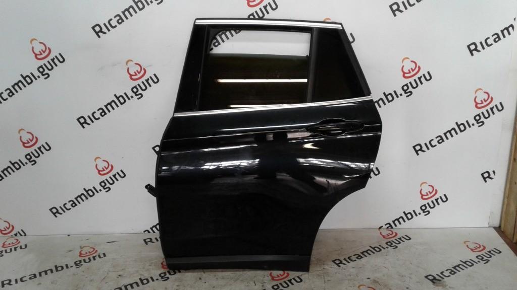 Porta Posteriore Sinistra Bmw x1